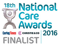 National Care Awards