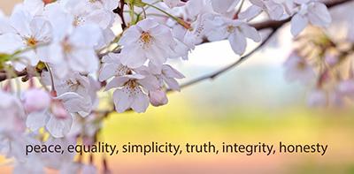Quaker philosophy